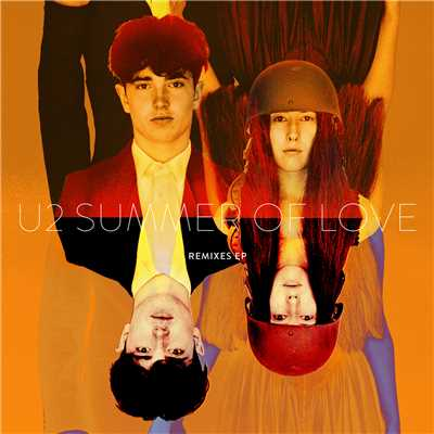 シングル/Summer Of Love ('Beach Me' Howie B Remix)/U2