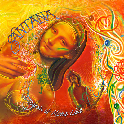 アルバム/In Search Of Mona Lisa/Santana