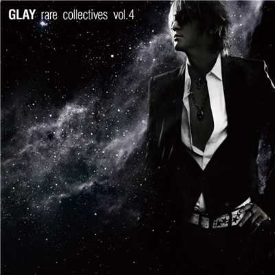 シングル/SUFFRAGETTE CITY/GLAY