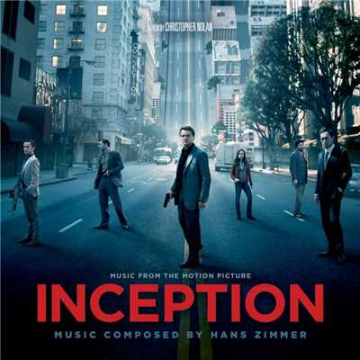 シングル/Dream Is Collapsing/Hans Zimmer