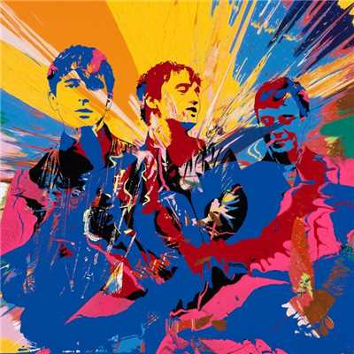 シングル/Nothing Comes To Nothing/Babyshambles