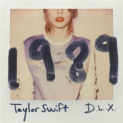 シングル/Shake It Off/Taylor Swift