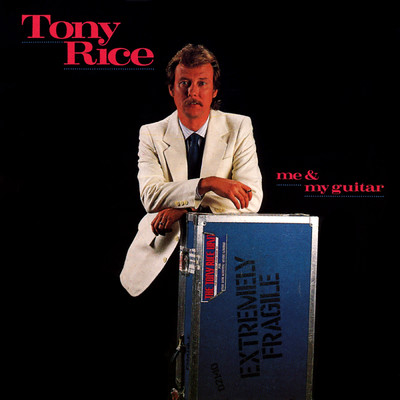 シングル/Fine As Fine Can Be/Tony Rice