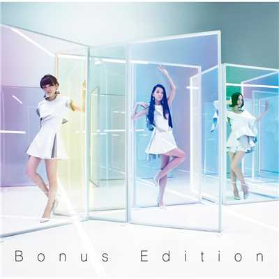 シングル/Spending all my time (Radio Mix)/Perfume