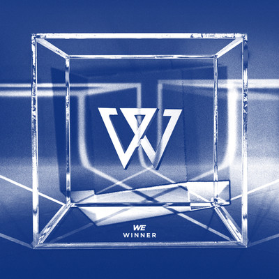 アルバム/WE -KR EDITION-/WINNER
