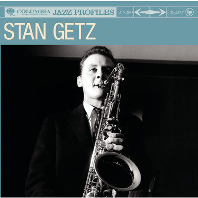 アルバム/Jazz Profiles/Bill Evans/Stan Getz