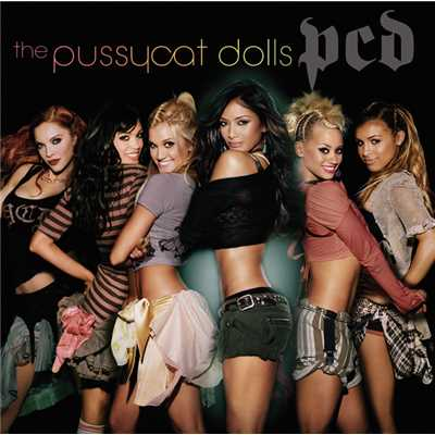 アルバム/PCD/The Pussycat Dolls