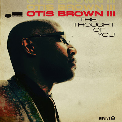 ハイレゾアルバム/The Thought Of You/Otis Brown III
