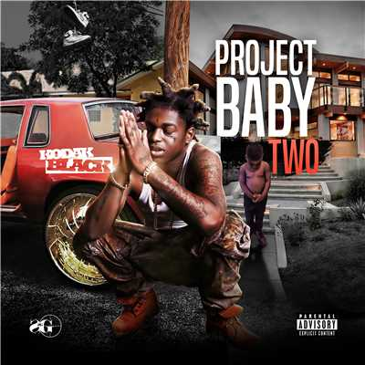 アルバム/Project Baby 2: All Grown Up/Kodak Black