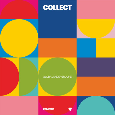 Collect: Global Underground Remixed/Various Artists
