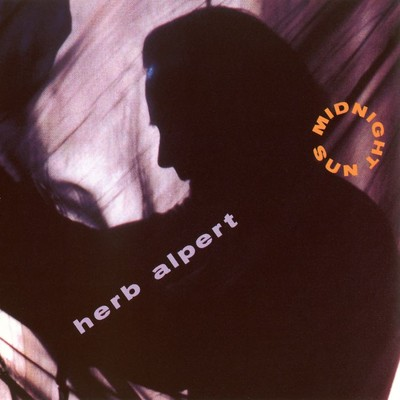 アルバム/Midnight Sun/Herb Alpert