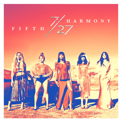 アルバム/7/27/Fifth Harmony