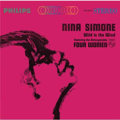 ハイレゾアルバム/Wild Is The Wind/Nina Simone