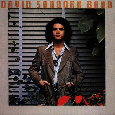 アルバム/Promise Me the Moon/David Sanborn