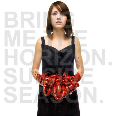 アルバム/Suicide Season/Bring Me The Horizon