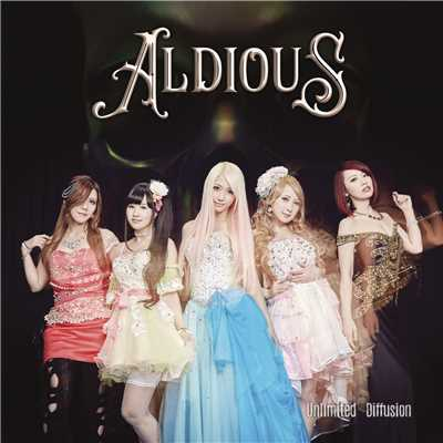 シングル/Without You/Aldious