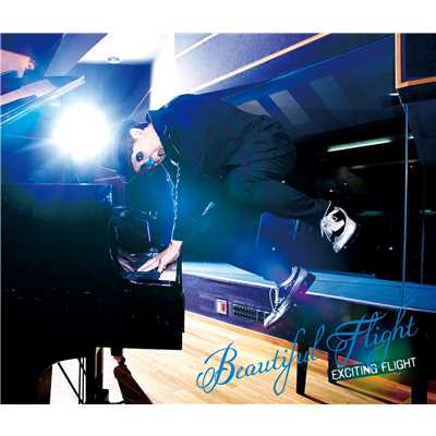 アルバム/Beautiful Flight/H ZETTRIO