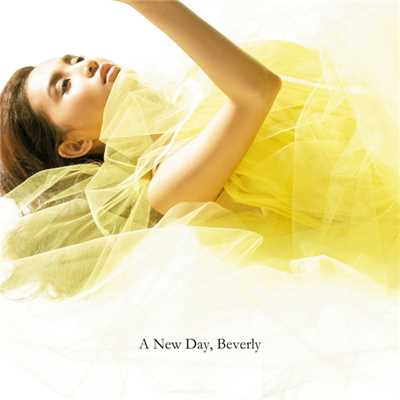 アルバム/A New Day/Beverly