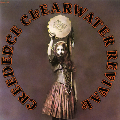 Someday Never Comes/Creedence Clearwater Revival
