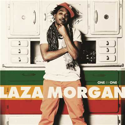 シングル/This Girl/Laza Morgan
