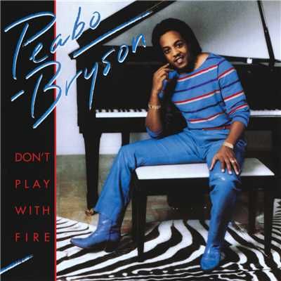 アルバム/Don't Play With Fire/Peabo Bryson