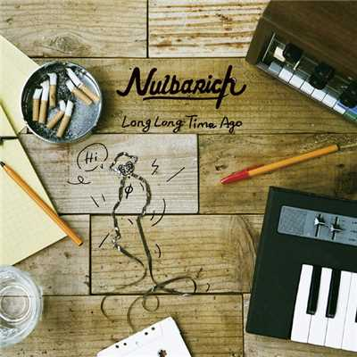 シングル/In Your Pocket/Nulbarich