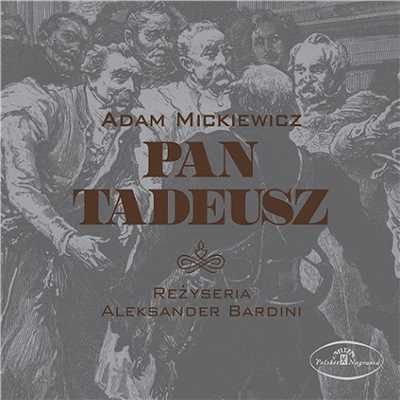 アルバム/Pan Tadeusz/Various Artists