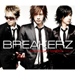 歌詞/Everlasting Luv/BREAKERZ