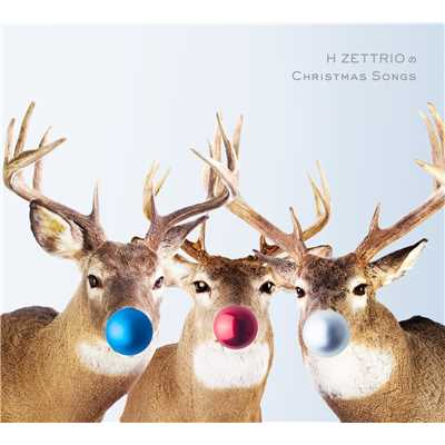 ハイレゾ/The Christmas Song/H ZETTRIO