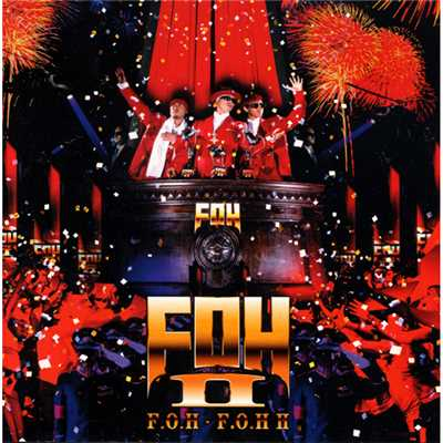 アルバム/F.O.H II/Full Of Harmony