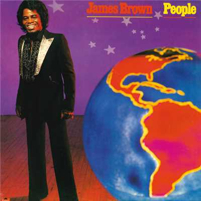 シングル/That's Sweet Music/James Brown