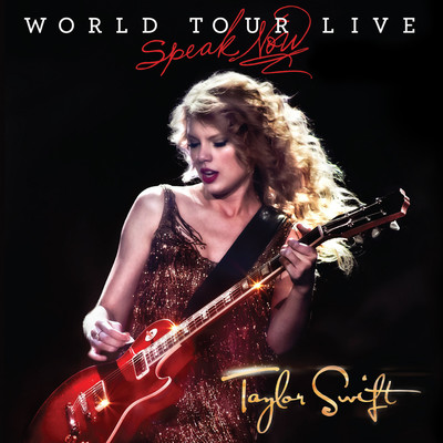 シングル/Long Live (Live/2011)/Taylor Swift
