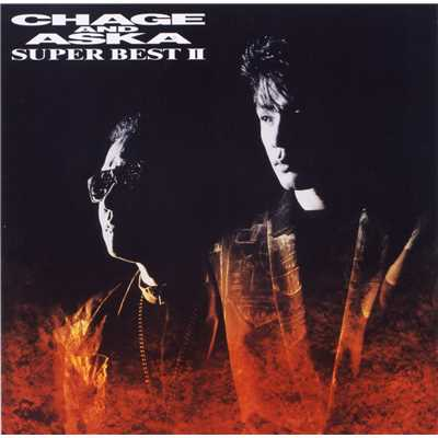 シングル/Count Down/CHAGE&ASKA