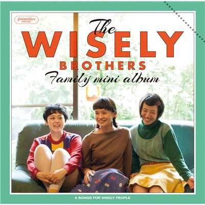 シングル/妊婦/The Wisely Brothers