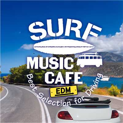 シングル/Marry You (resort drivin' ver.)/Cafe lounge groove