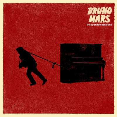 アルバム/The Grenade Sessions/Bruno Mars