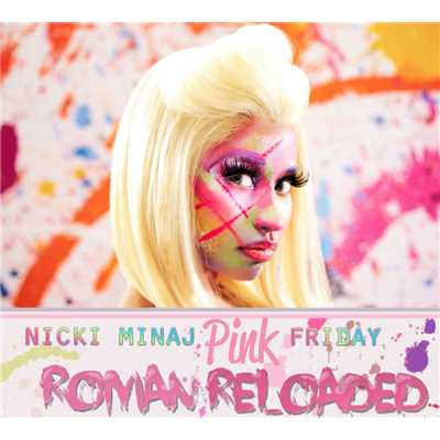 着うた®/Gun Shot (featuring Beenie Man/Album Version (Explicit))/Nicki Minaj