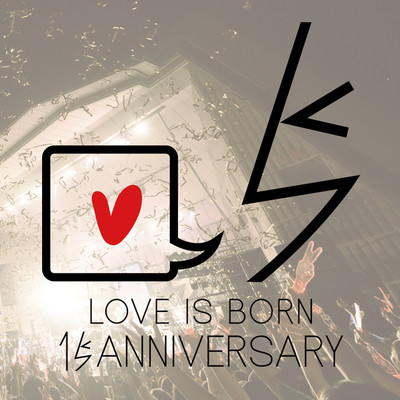 アルバム/LOVE IS BORN 〜15th Anniversary 2018〜/大塚 愛