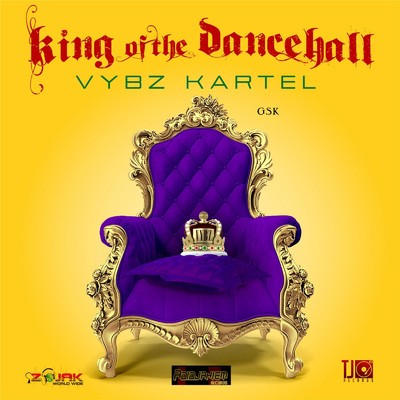 Which Friend (Clean)/VYBZ KARTEL
