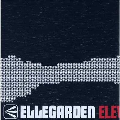 シングル/Fire Cracker/ELLEGARDEN