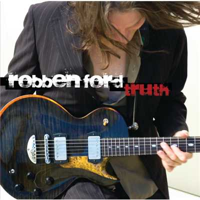 シングル/River Of Soul (Album Version)/Robben Ford