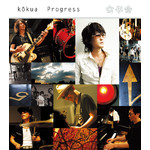 シングル/Progress/ko[-]kua
