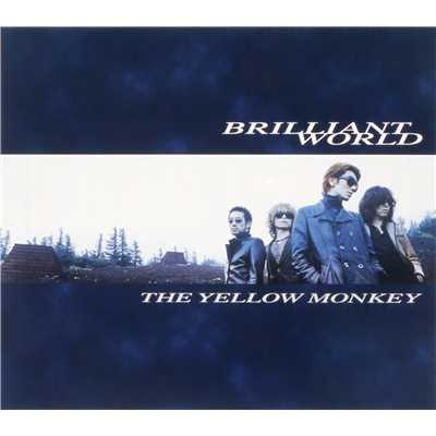 歌詞/BRILLIANT WORLD/THE YELLOW MONKEY