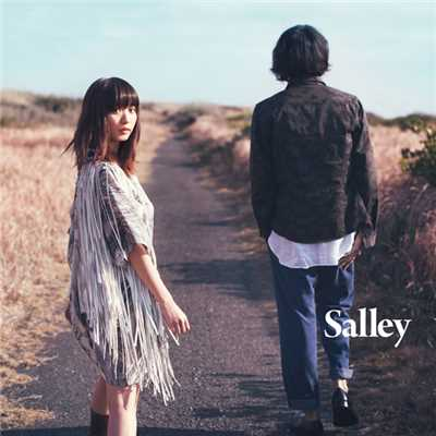 アルバム/green/Salley