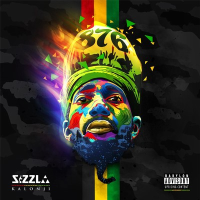 シングル/Watch Over You/Sizzla