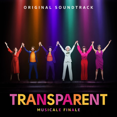 ハイレゾアルバム/Transparent Musicale Finale (Original Soundtrack)/Various Artists