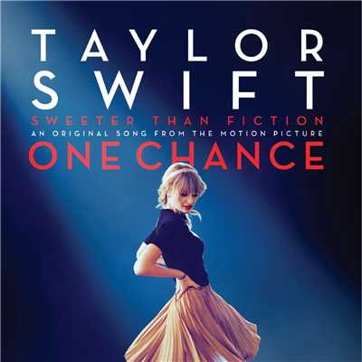 シングル/Sweeter Than Fiction/Taylor Swift