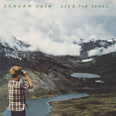 アルバム/Over The Years.../Graham Nash