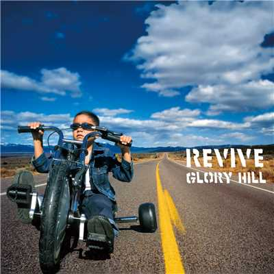 アルバム/REVIVE/GLORY HILL