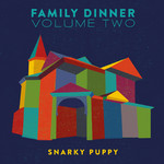Brother, I'm Hungry (featuring Nigel Hall, NOLA International/Live)/Snarky Puppy